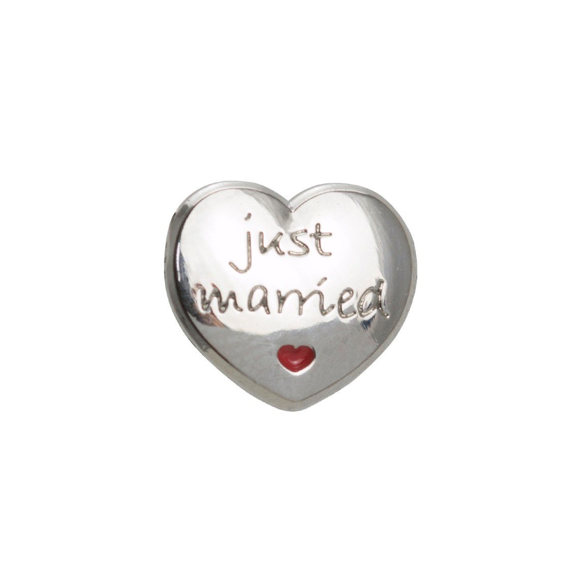 Pin Just Married