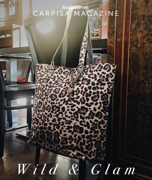 Wild & Glam: animalier is calling